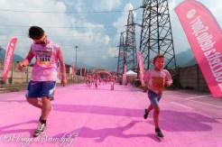 #corricon color run trento