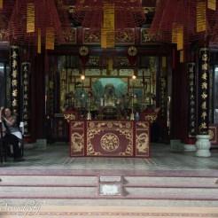 Pagoda Phuoc Lam