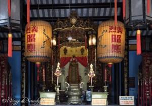 Tempio Hoi An