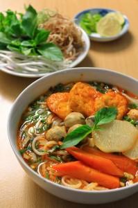piatto tipico vietnamita