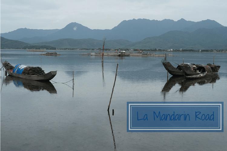 I paesaggi incantati della Mandarin Road