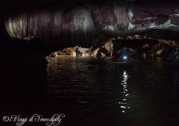 Tam Coc grotta