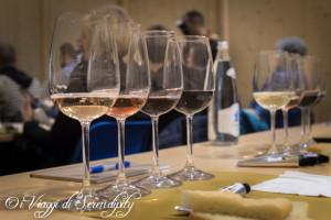 Laboratorio Carne Salada in Festa degustazione vini
