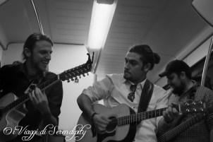 The Lads Uploadsounds Treno della Musica