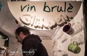 Treno della Musica Innsbruck Vin Brule