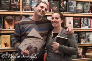 Libreria Rileggo Francesco e Cristina