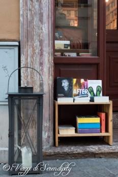 Libreria Rileggo Ingresso
