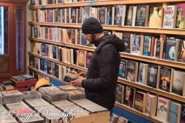 Libreria Rileggo