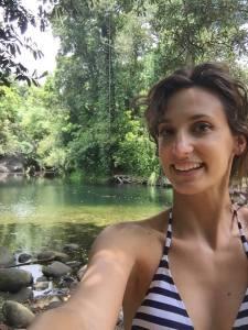 La ViaggioIntervista Claudia - Australia