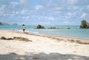 Deborah Croci Travel Designer vacanza a Bali da bambina