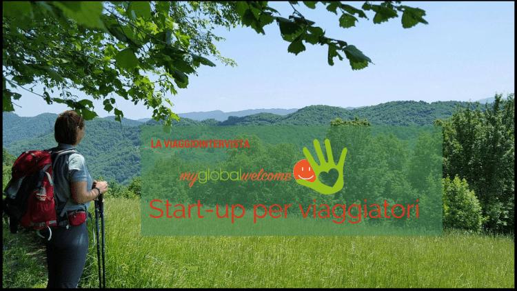 My Global Welcome – Social network dedicato ai viaggiatori