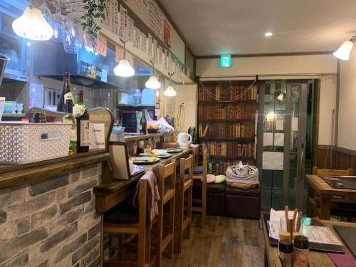 Fujifuku Asakusa Tokyo
