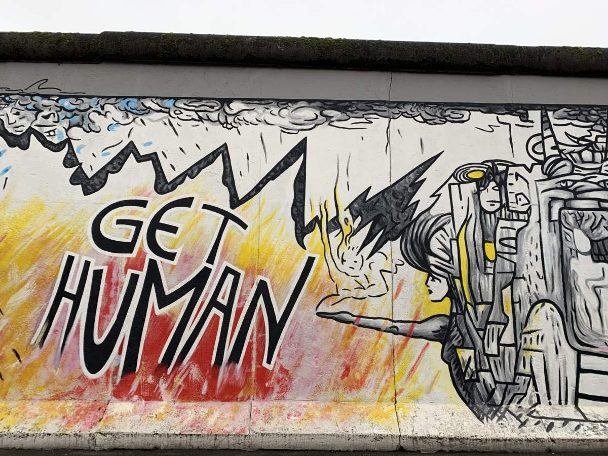 get human east side gallery