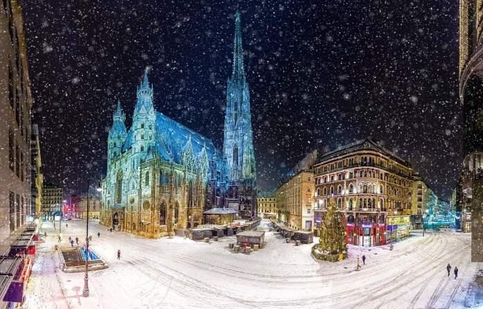 destinazioni invernali europa