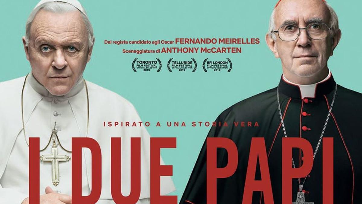 I due Papi film