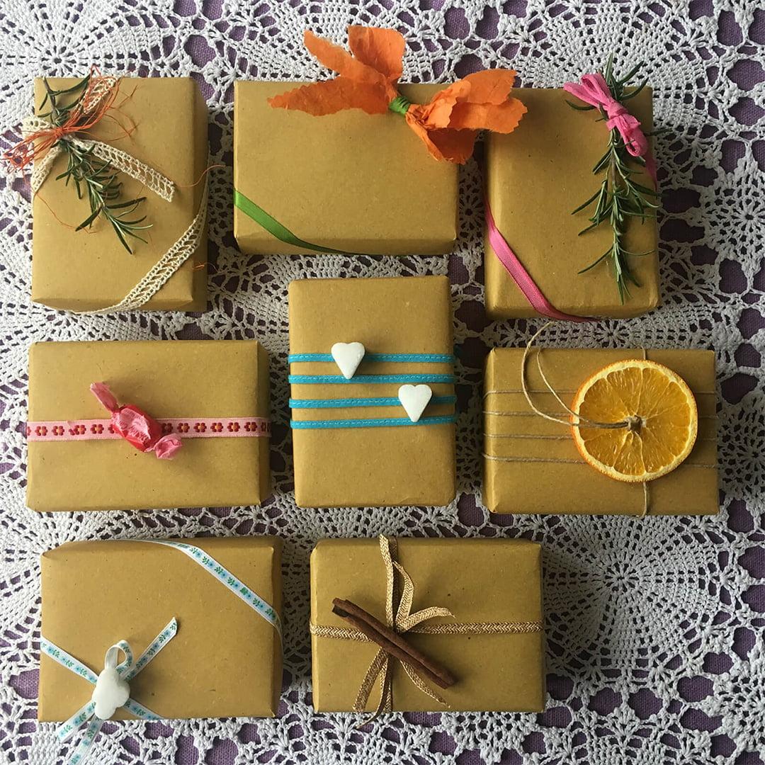 confezione regalo istadarium
