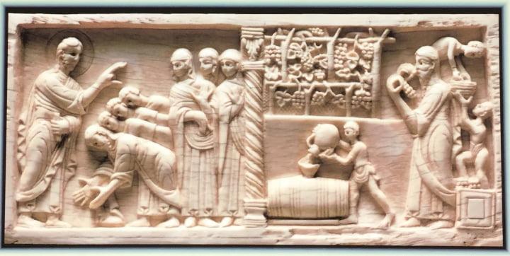 avori museo diocesano salerno