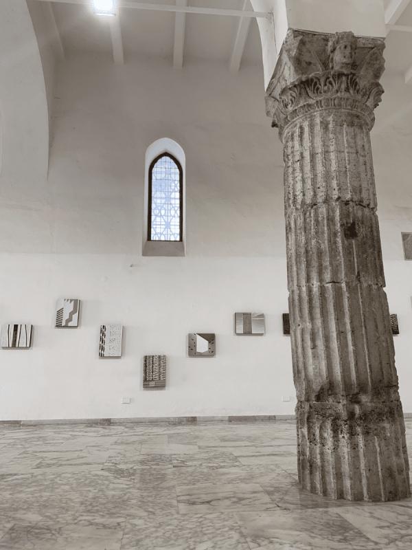 Mostra Pino Musi Tempio di Pomona