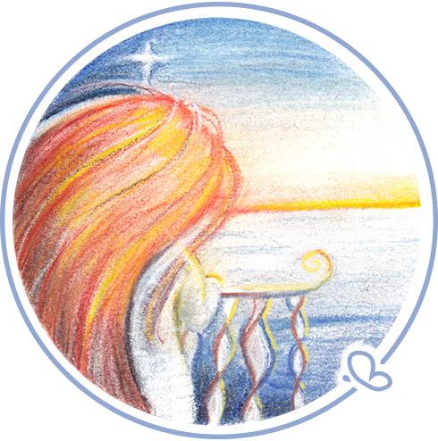 valentina lauria - ivien art - mancanza doodle
