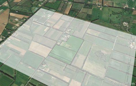 Come trovare i dati catastali da google maps ivisura for Google planimetria