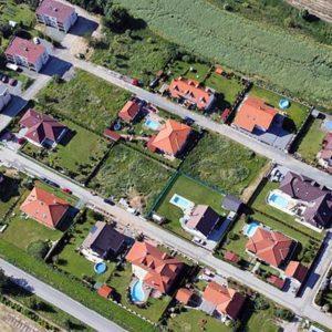 Passare dalla mappa catastale a Google Maps