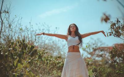 Ochtendflow – Qi Gong Fitness