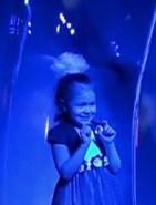 Видеосъемка Детского дня Рождения 5 лет в Новосибирске