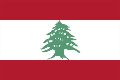 Libanon Ivlag