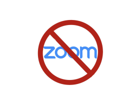 Google Ban Employees From Using Zoom App