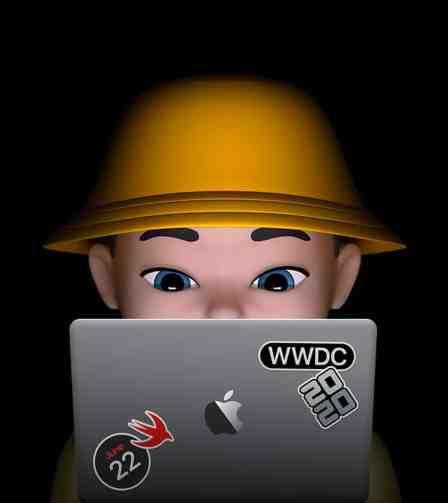 Apple WWDC 2020_