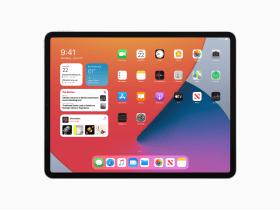 Apple Announced iPadOS 14 with Big Improvement