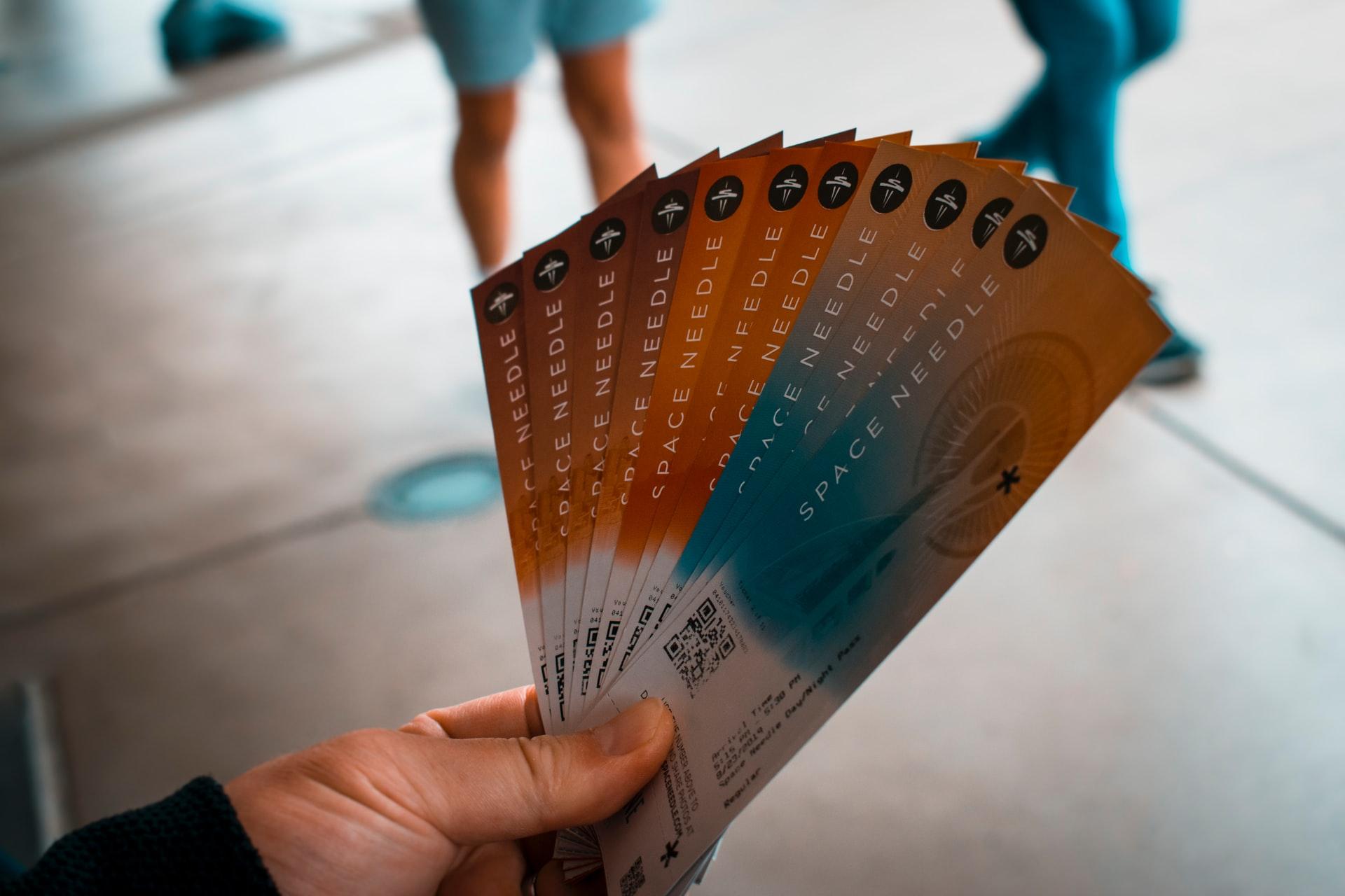 Online Ticket Reservation