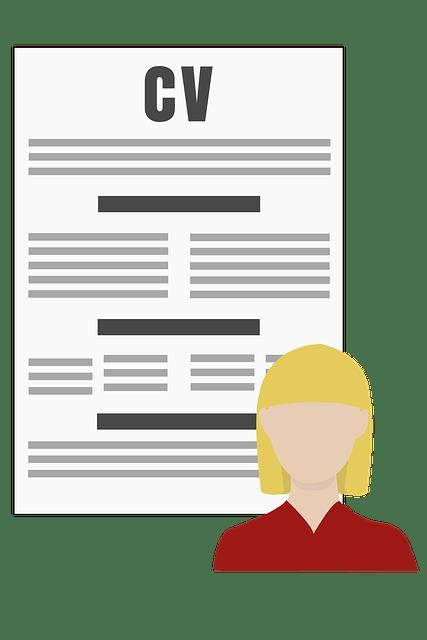 Make Simple Resume