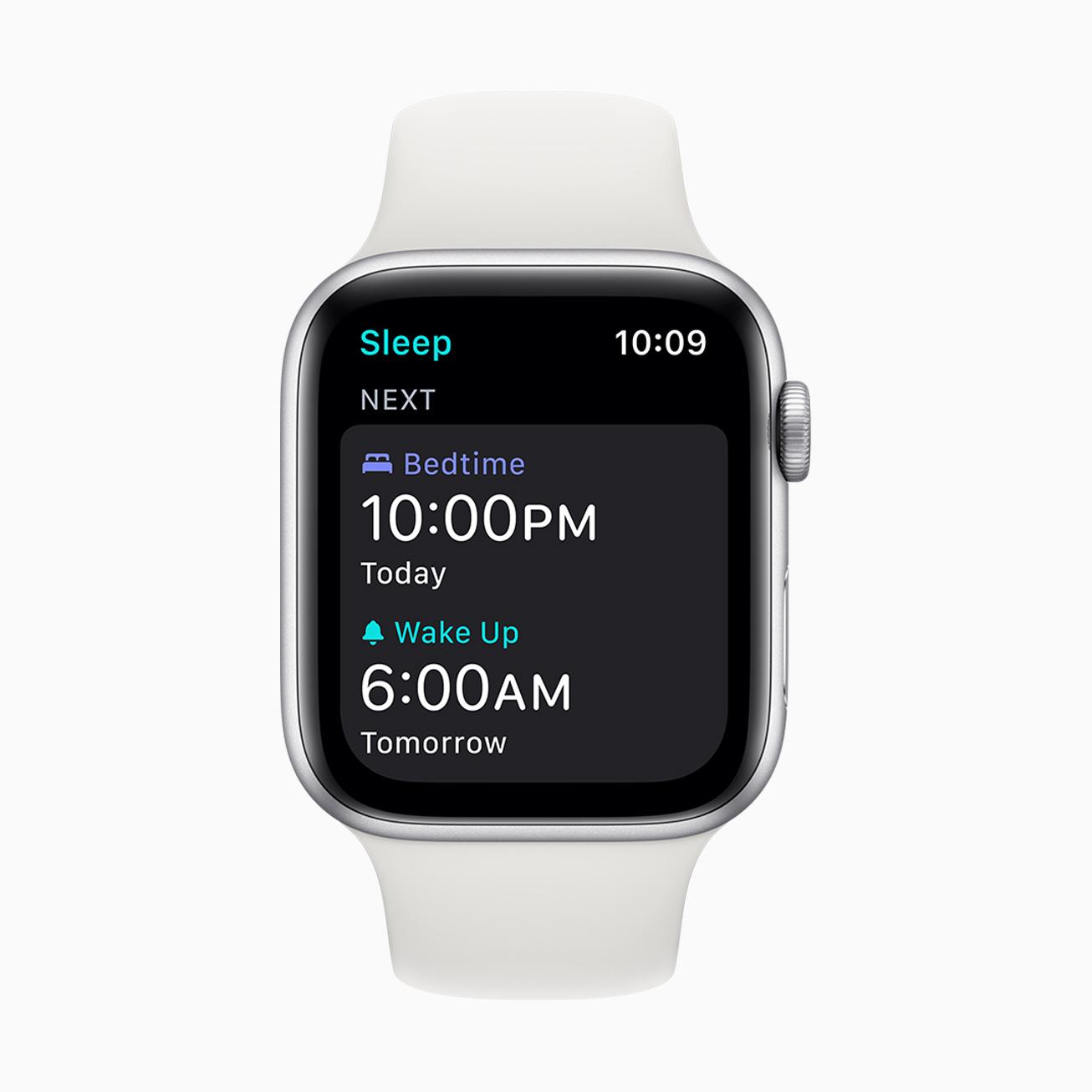 Sleep Duration Goal