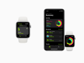 How Apple Watch Dance Tracking Algorithms Works on watchOS 7