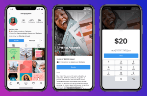 Instagram Introducing Personal Fundraiser on Android and iOS