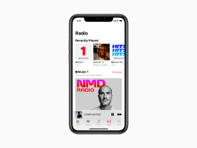 """Apple Renames """"Beats 1"""" to """"Apple Music 1"""" and Launches Two New Radio Stations"""