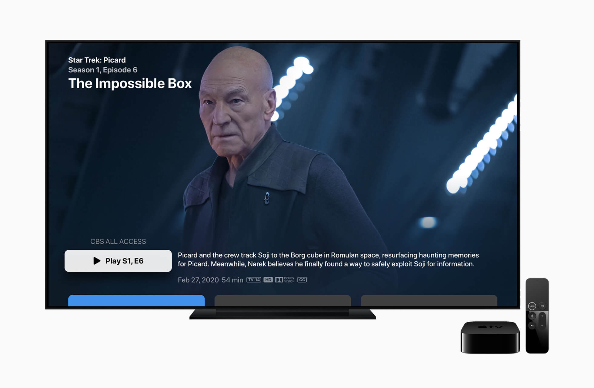 Apple TV+ Subscribers can Access to a Bundle of CBS All Access and Showtime at Great Value