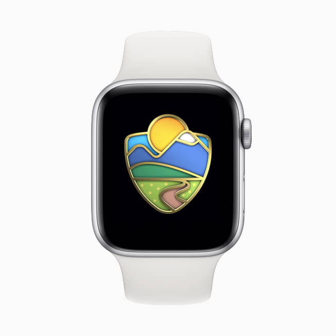 Apple Celebrates National Parks' 104th Birthday and Donating $10 to the National Park for Each Apple Pay Purchase Made at Apple