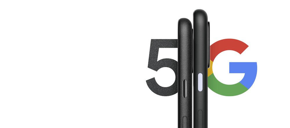 Pixel 4a (5G) and Pixel 5 Sneak Peak