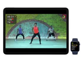 Get Six Month Apple Fitness+ for Free with Best Buy Exclusive Offers