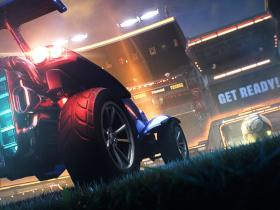 You can play Rocket League for free on September 23