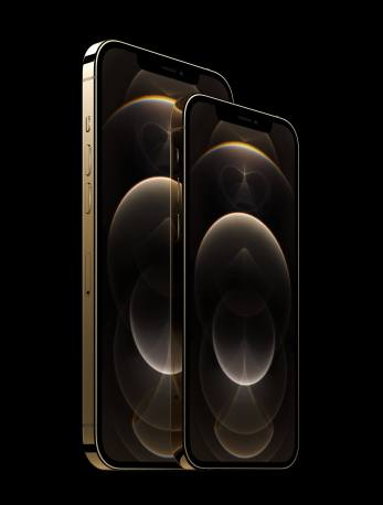 Apple announced iPhone 12 Pro and iPhone 12 Pro Max with LiDAR technology and new ProRAW control for photos