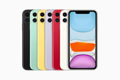 Big Saving on iPhone 11 on Amazon Great Indian Festival Sale 2020