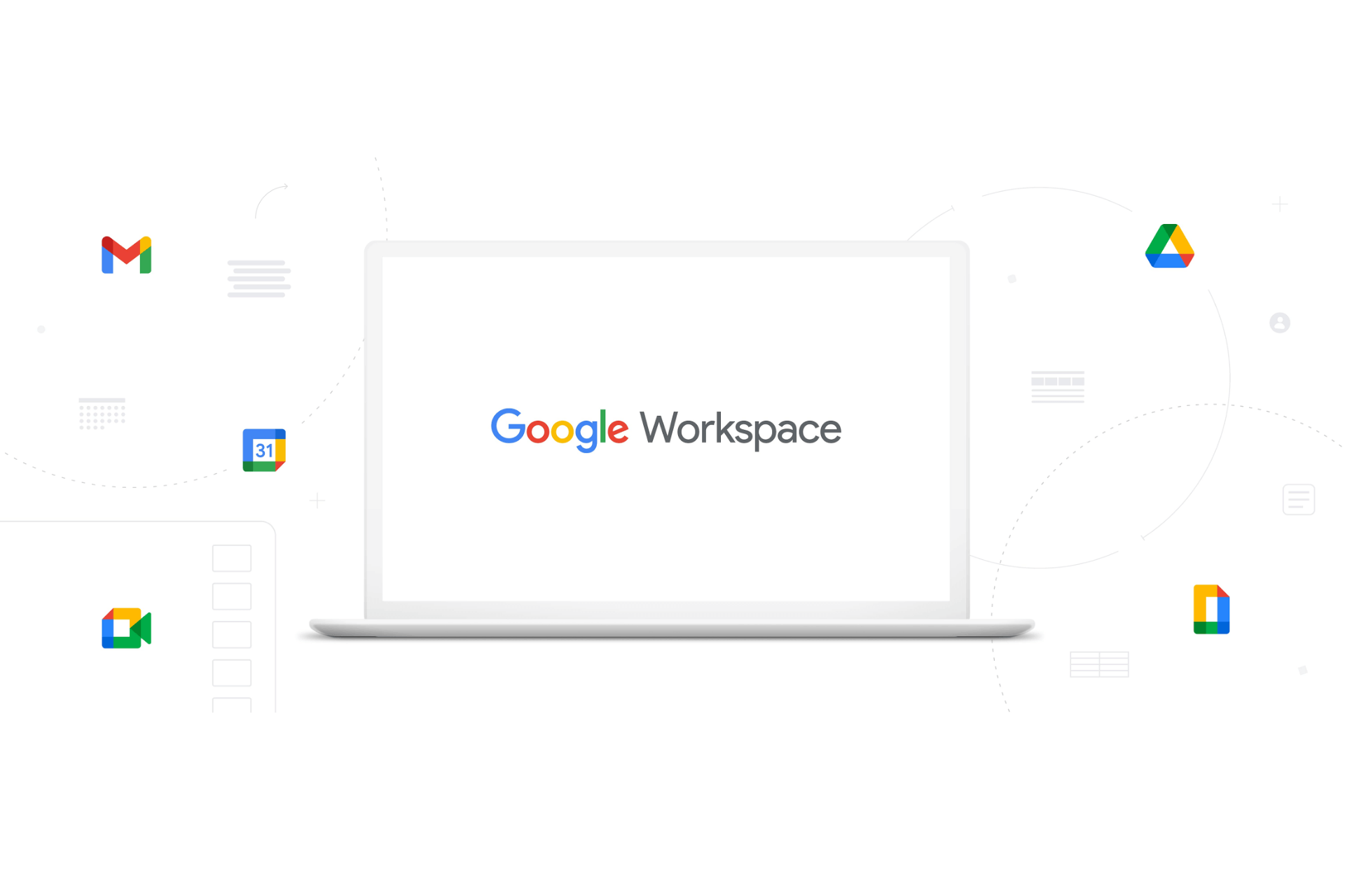 Google Launches Google Workspace (Formerly G Suite) to Get Anything Done in One Place
