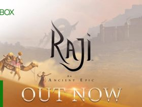 Raji An Ancient Epic is Now Available on Xbox One, PS4, and PC