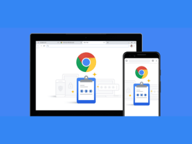 The easiest way to get password protection in Google Chrome