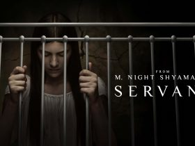 "Apple TV+ ready for a renewed ""Servant"" for Season 3"