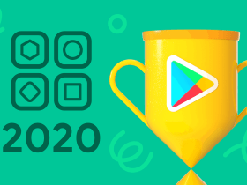 Award-Winning Google Play Best Of 2020 Apps And Games