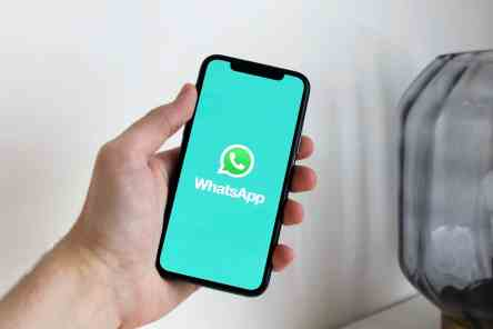 WhatsApp Year in Review All Features Announcement in 2020